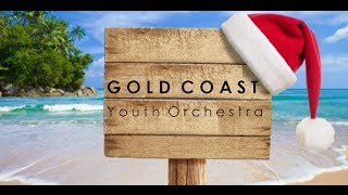 Gold Coast Youth Orchestra, Away in the Manger