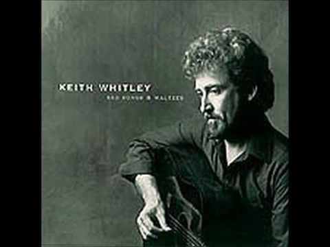 Somewhere Betweenkeith Whitley Chords