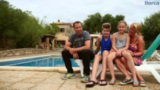 Video Nico und Familie