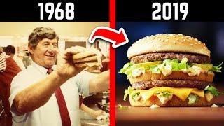 Top 10 Untold Truths of McDonald's Big Mac