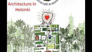 It's 5 - Architecture In Helsinki