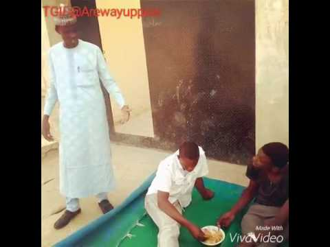 Hausa comedy Arewayuppies 7