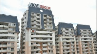 Ecoste PVC GRILLS / PVC Jali | Approved By Ace Group | 50,000+ Sq Feet Used.