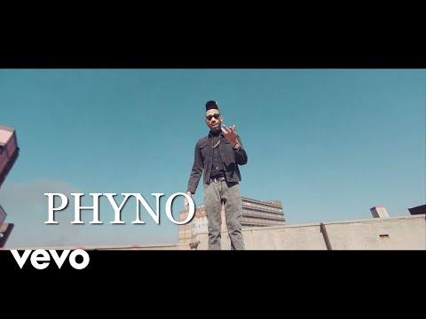 0 VIDEO: Phyno   Nme NmePhyno