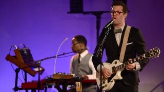 Live from the Artists Den: Mayer Hawthorne - \