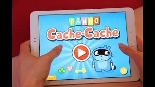 Pango cache-cache