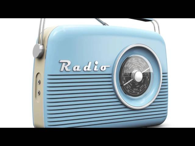 Caddy – Miss Radio