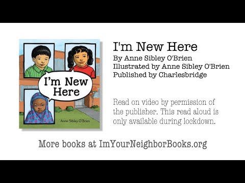 New Guide: Engaging Children in a Conversation on Immigration, Welcoming, and Belonging.