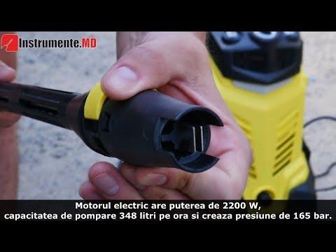 Masina de spalat cu presiune KT003 KraftTool