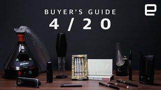 Cannabis tech buyers guide