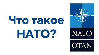 НАТО: что это, почему до сих пор существует и как функционирует?