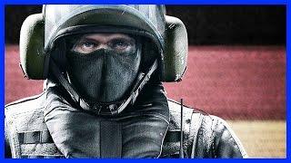 Rainbow Six Siege Gameplay - BLITZ IS A GLITCH | RB6 Siege Gameplay
