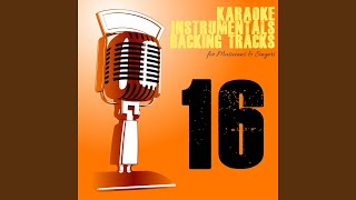 Sit Down You're Rockin' the Boat (Karaoke Version) (Originally Performed by Don Henley)