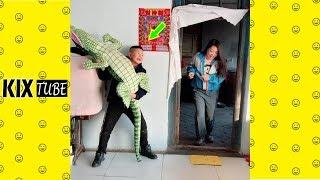 Coi cứ cười P503 ● Những khoảnh khắc hài hước 2019