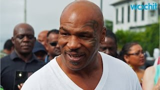 Why Emotional Mike Tyson Almost Missed Muhammad Ali's Memorial