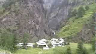 preview picture of video 'Kaghan Valley Khanian To Kaghan :05'