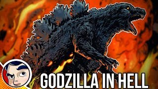 Godzilla In Hell - Complete Story