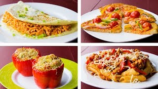 4 Healthy Dinner Ideas For Weight Loss