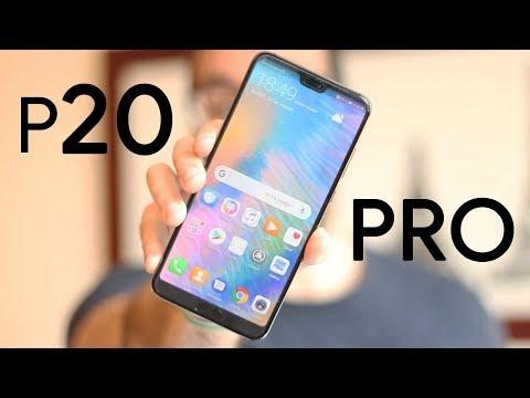 Huawei P20 vs. P20 Pro vs. P20 Lite, ¿cuáles son las diferencias?