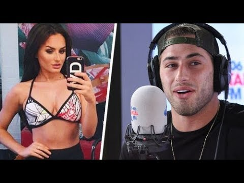 Love Island's Kem Opens Up About Amber DM'ing Other Celebrities
