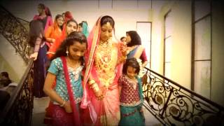 Wedding Highlights - Najila + Riyas (Media Kitchen)