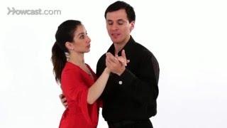 How to Triple Drag aka Triple Arrastre | Argentine Tango