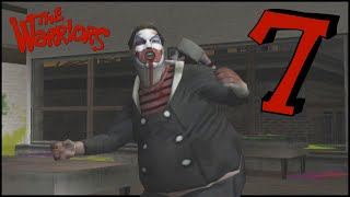 We Had A Gang War With MIMES! (The Warriors Ep.7)