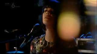 Bat For Lashes - Travelling Woman (Live BBC Radio 2012)
