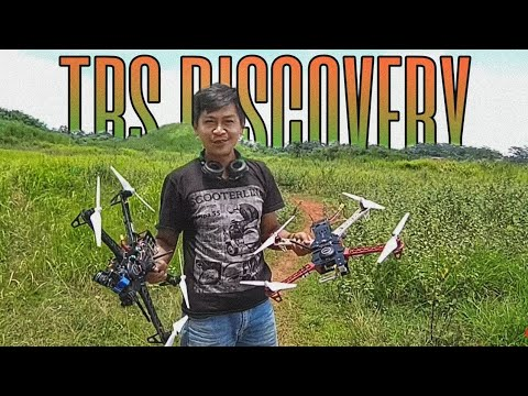 tbs-discovery-frame--best-frame-for-build-aerial-drone