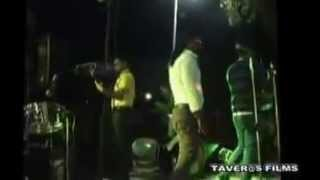 preview picture of video 'JP ROMANTHYC FT KELVIN  LOMBERT PRESENTACION EN LOYOLA DAJABON'