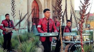 Grupo Soberano De Tierra Mixteca - Mi Chilena Sin Fronteras ( Video Oficial)