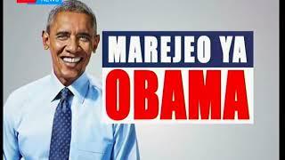 Matayarisho yafanywa huku Obama akitarajiwa Siaya