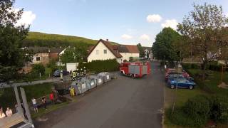 preview picture of video 'Coldwater Challenge 2014 Feuerwehr Oberems'