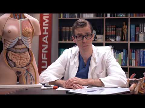 Kräuterpräparate für chronische Prostatitis