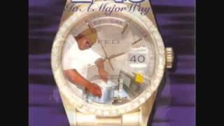 E-40 ft 2pac n Spice 1 - Dusted N Disgusted (slowed N chopped)