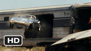 Fast Five Super Bowl TV Spot Trailer - Official Fast and the Furious