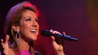 Celine Dion   That's The Way It Is (Live World Children's Day 2002) HD 720p
