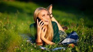 How to Flirt on the Phone | Flirting Lessons
