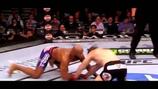 Yoel Romero *Speed, Skills, Defense, Power* New Highlights 2015