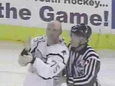 Pete Vandermeer vs. Andre Deveaux