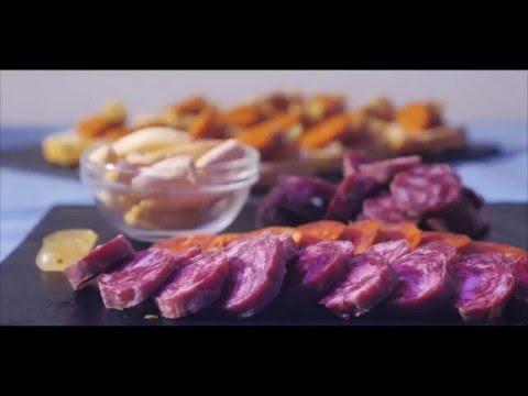 Vídeo FFG Catering 1