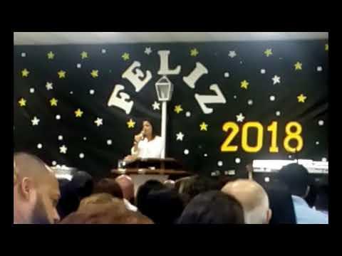 Testemunho - Culto da Virada - Igreja do Nazareno Jd Bela Vista