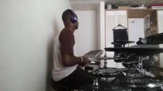 Drum Cover Of Kool And The Gang's Celebration