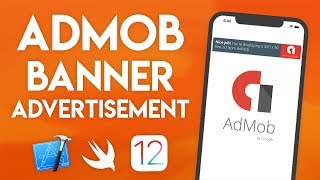 Random AdMob Banner Ads in Swift 4.2