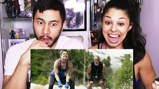 MARY KOM Trailer Reaction Review By Jaby & Tania!