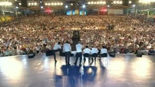 КИВИН 2011 в Юрмале
