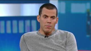 Steve-O On The Death Of Ryan Dunn