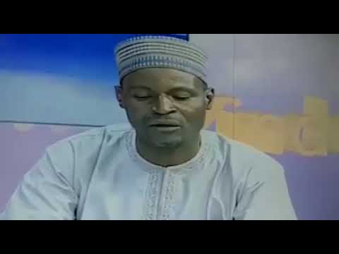 Abin Tausayi Yan Nigeria Suna Guduwa Cikin Kasar Niger A Kasa Saboda Yan Ta''adda