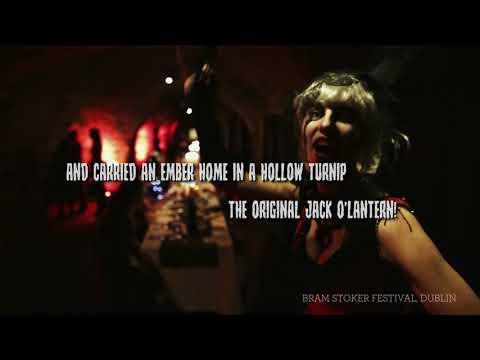 Halloween in Ireland: how it all began
