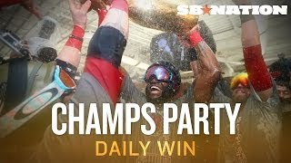 Red Sox win World Series - The Daily Win thumbnail